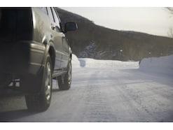 布製タイヤ滑り止めオートソックは本当に有効なのか