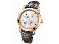 腕時計にあるパワーリザーブとは?仕組みと必要性
