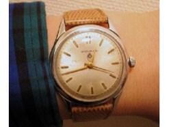 腕時計のサイズは手首の大きさで選ぶのがオシャレ