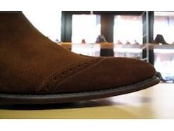 チーニーの靴はなぜ日本で愛されるのか?その魅力と特徴とは