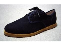 クールビズの靴におすすめの色や素材の選び方