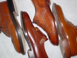 レザーソールとは!革靴のソールの特徴や魅力を解説