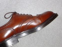 レザーソールとは!革靴の「底」について深く考えてみる