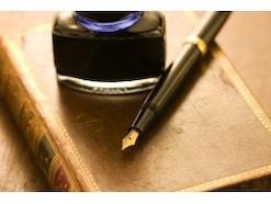 万年筆の手入れ方法……洗い方などメンテナンスの簡単なやり方