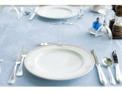 ナイフとフォークの正しい使い方・置き方【基本のテーブルマナー】