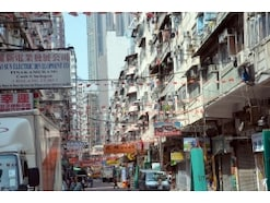 香港旅行のおすすめモデルコース