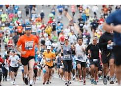 足裏のマメ予防・テーピング・靴の選び方!マラソン・ランニング時に