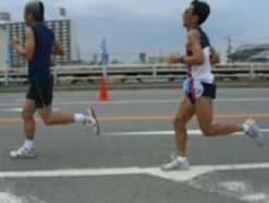 長距離が速い人の特徴は?マラソンの正しいフォームの基本要素