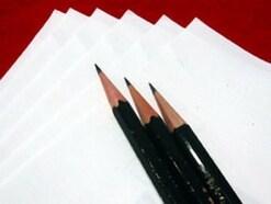 紙とペンだけの簡単ゲーム!大人数向きP&Pで遊んでみよう!