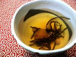 福茶の作り方・意味、節分の残った豆の食べ方も美味しく縁起よく!