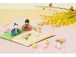 ひな祭りの由来や起源・「桃の節句」と桃太郎の意外な関係