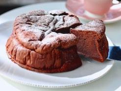 ガトーショコラのレシピ・作り方ー濃厚で本格的な味わい