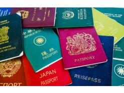 出国時・出入国カードで使う英語!入国審査や税関通過時の英会話
