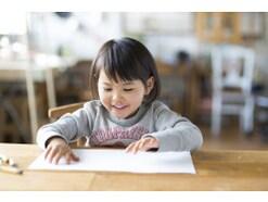画用紙で自由研究のまとめ方!レイアウト・書き方例・綴じ方