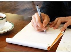 退職願の書き方!封筒や用紙などのマナーや注意点