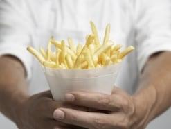 トランス脂肪酸を含む食品と健康リスク