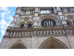 【パリ】ノートルダム大聖堂の歴史と見どころ・入場料