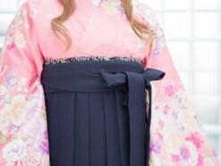 女袴の着付け方!知っていると便利なセルフ着付け