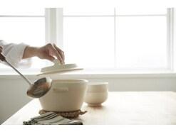 ふきんの煮洗いレシピ!真っ白に保つ洗濯方法とは