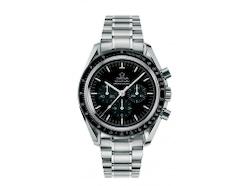 オメガの時計の歴史とメンズの人気スピードマスター