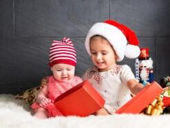 2歳のクリスマスプレゼントランキング Amazon大賞より厳選2018!