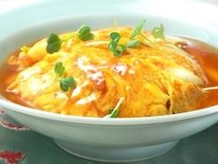 カニ缶で天津丼! 人気の簡単中華料理レシピ
