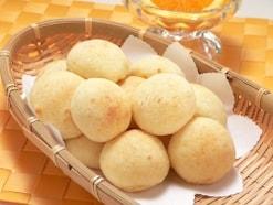 切り餅で作るポンデケージョの簡単人気レシピ