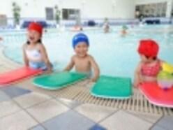 子供用プール人気のホテル!プールデビューにおすすめ