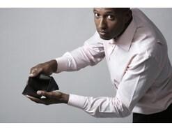 長財布と二つ折り財布のどちらをメンズは選ぶべき?メリットを紹介