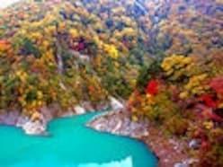 絶景の紅葉名所が楽しめる!おすすめ温泉ランキング