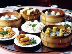 中国美人の食事......美と健康の手本