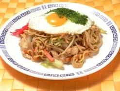 味噌焼きそばの美味しい作り方!簡単麺料理レシピ