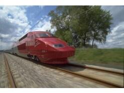 パリからベルギーへ・パリからドイツへ 高速列車タリスの乗り方