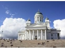 ぜひ訪れたい、ヘルシンキの定番観光スポット10選
