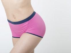 下半身エクササイズ! 簡単な運動でお尻と脚・太ももを引き締め