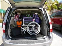 車椅子が乗せやすい車、車に乗せやすい車椅子とは?