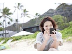 海外でスマホ・携帯電話を使うときの注意