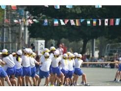 体育の日がなくなった?! 2021年「スポーツの日」はどうなる?由来・運動会との関係