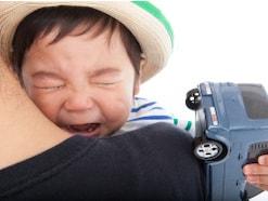 男の子の赤ちゃん誕生!女の子との違いや「男の子は大変」って本当?