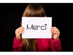 フランス語で「ありがとう」メルシー以外の感謝表現