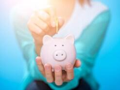 積立貯蓄なら毎月1万円とボーナスでほぼ1000万円!