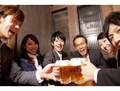 飲み会のお礼メールで上司や幹事に好かれる書き方