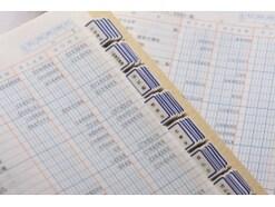 勘定科目一覧表を使って簡単に経費を仕分けよう