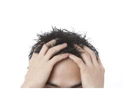 唾液が育毛・発毛を促す? 唾液を増やす手軽な方法