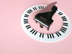 失敗しないピアノの買い方・選び方!種類ごとの比較や注意点