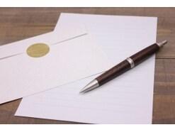 英語でのお礼の手紙の書き方!おすすめ例文と便利表現