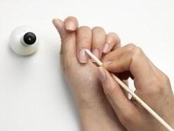 爪のキューティクル:甘皮・ルーズスキンのセルフケア方法
