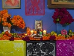 メキシコのお盆「死者の日」の観光、楽しみ方 2018