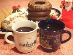 ドイツの冬の定番!あったかグリューワインと作り方