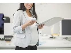 産休前の挨拶メールの書き方と例文・送るタイミングはいつ?